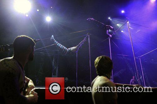 The Le Grande Cirque 11