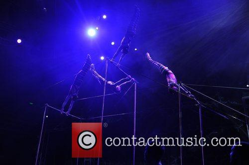 The Le Grande Cirque 8