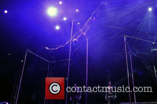 The Le Grande Cirque 5