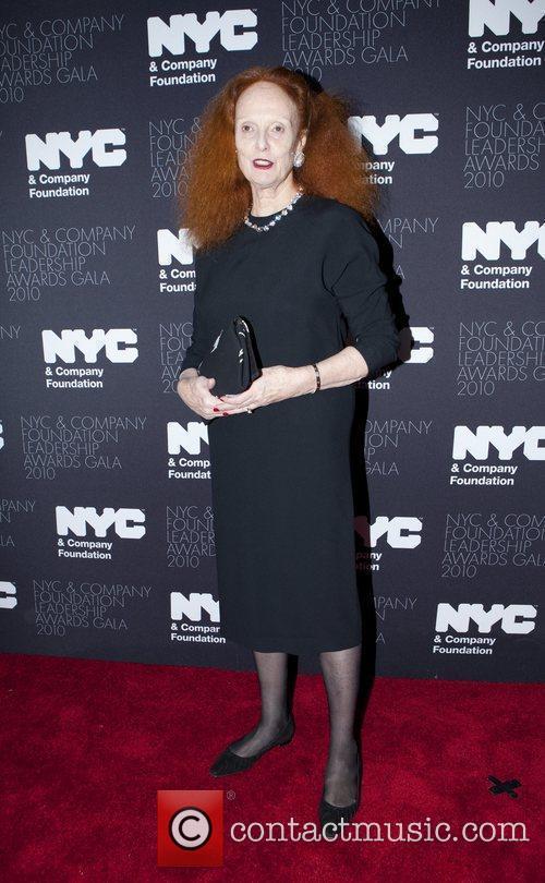 The Leadership Awards gala 2010 held at the...