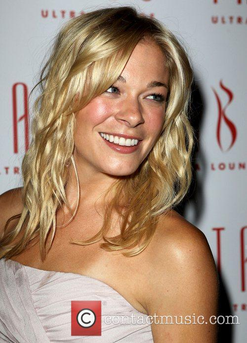 Leann Rimes, Las Vegas and Mgm 4