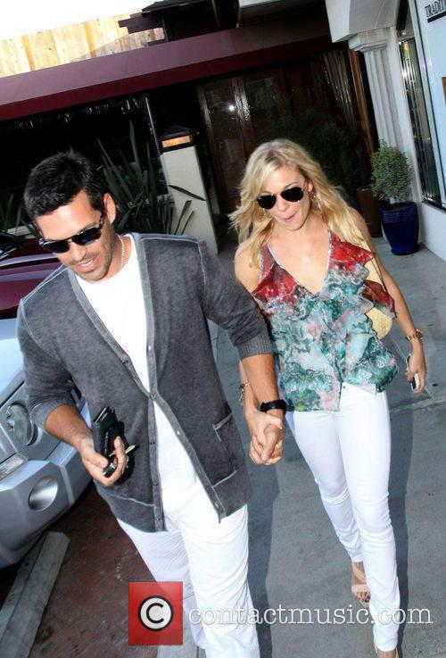 Eddie Cibrian and Leann Rimes 4