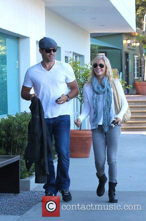 Leann Rimes and Eddie Cibrian 10