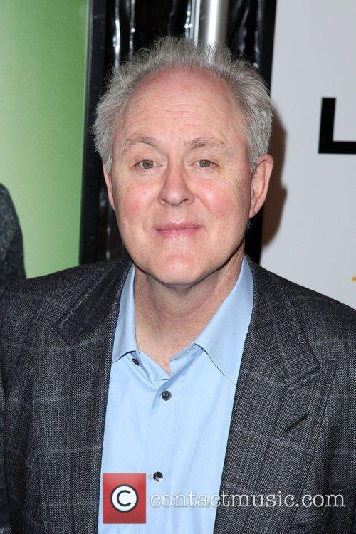 John Lithgow The world premiere of 'Leap Year'...