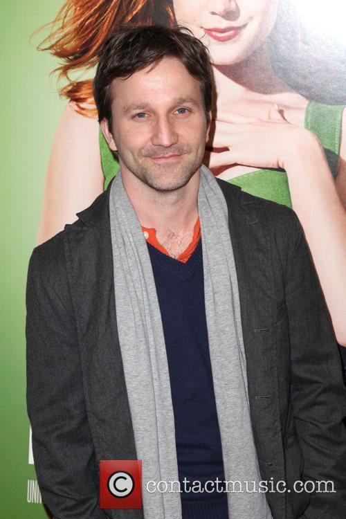 Breckin Meyer - The world premiere of 'Leap Year' held at ...
