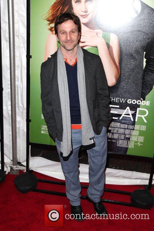 Breckin Meyer The world premiere of 'Leap Year'...
