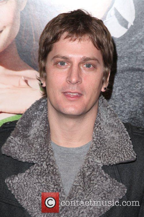 Rob Thomas  The world premiere of 'Leap...