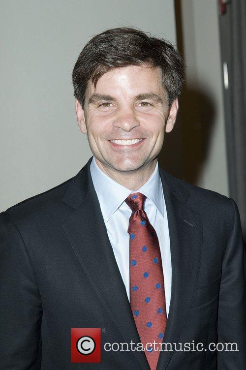 George Stephanopoulos 6