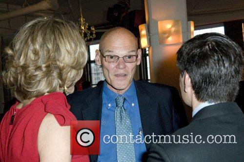 James Carville 2
