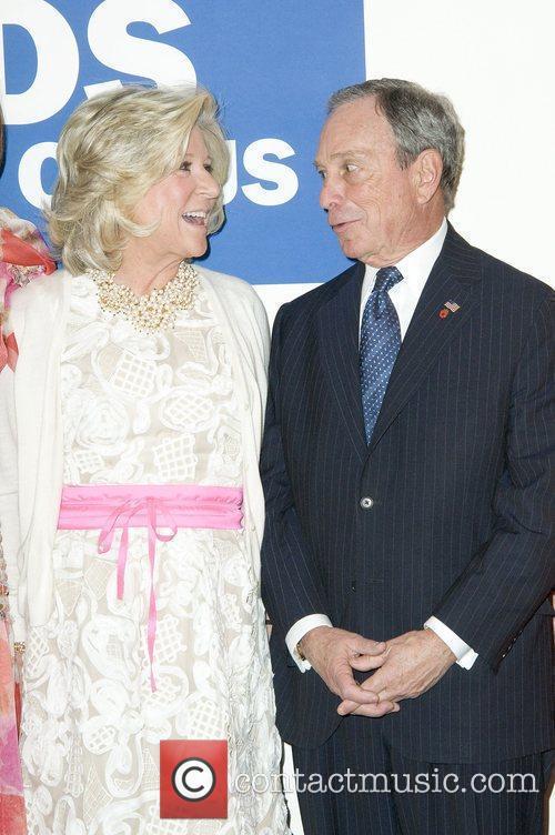 Mayor Michael Bloomberg 4