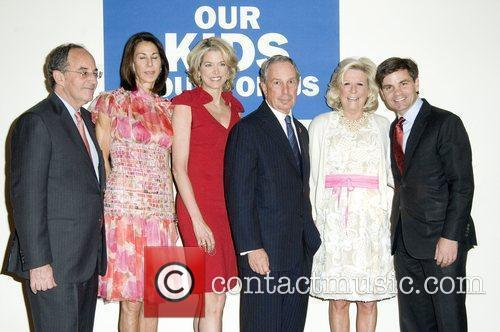 National Center for Learning Disabilities 33rd Annual Benefit...