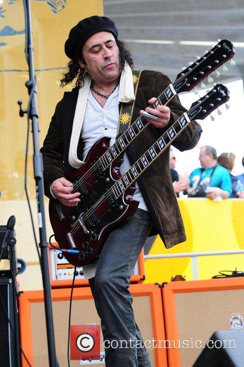 Tony Catania Jason Bonham's Led Zeppelin Experience perform...