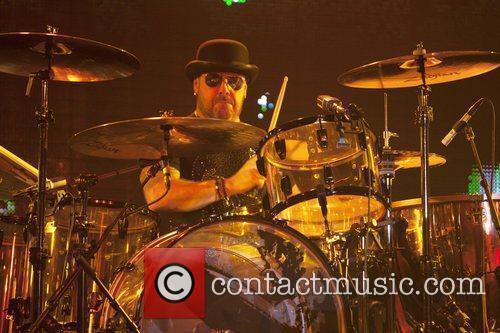 Jason Bonham Jason Bonham's Led Zeppelin Experience performs...
