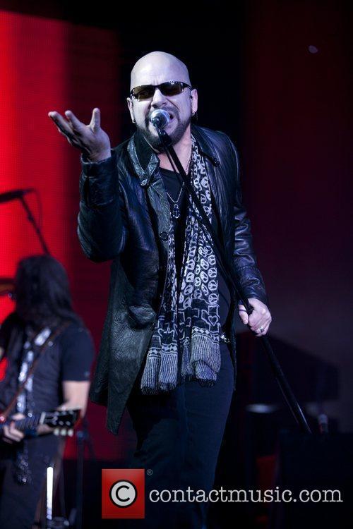 James Dylan Jason Bonham's Led Zeppelin Experience performs...