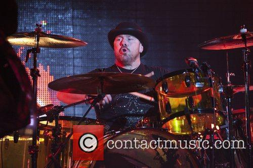 Jason Bonham's Led Zeppelin Experience performs at the...