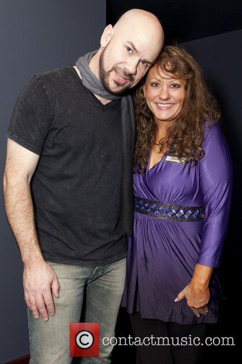 James Dylan and Suzy Kramner Jason Bonham's Led...