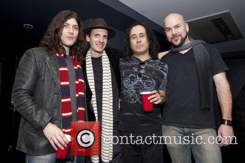 Michael Devin, Stephen LeBlanc, Tony Catania and James...