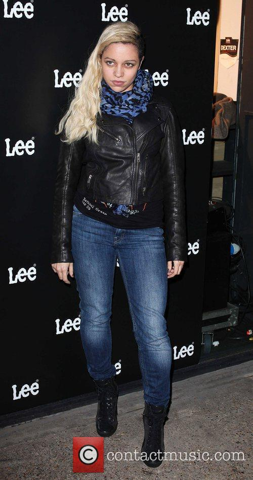 Guest The Lee Re-Launch Party in Carnaby Street....