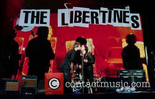 The Libertines 7