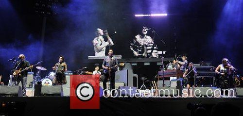 Arcade Fire 11