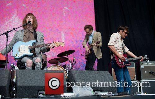 Leeds Festival 2010 at Bramhall Park - Day...