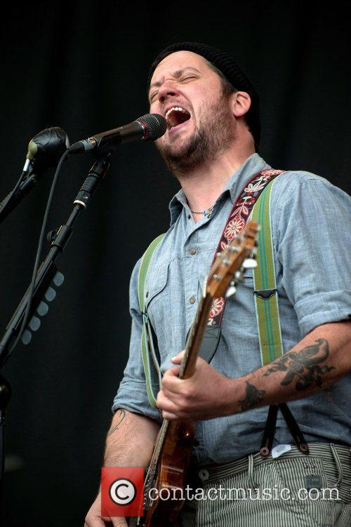 Modest Mouse Singer Isaac Brock Sued Over Traffic Accident