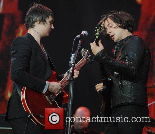 The Libertines, Leeds & Reading Festival