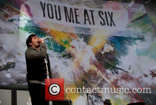 You Me At Six 5
