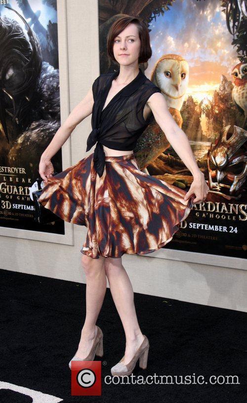 Jena Malone,  Los Angeles Premiere of Legend...