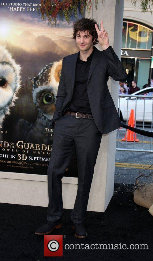 Los Angeles Premiere of Legend of the Guardians...