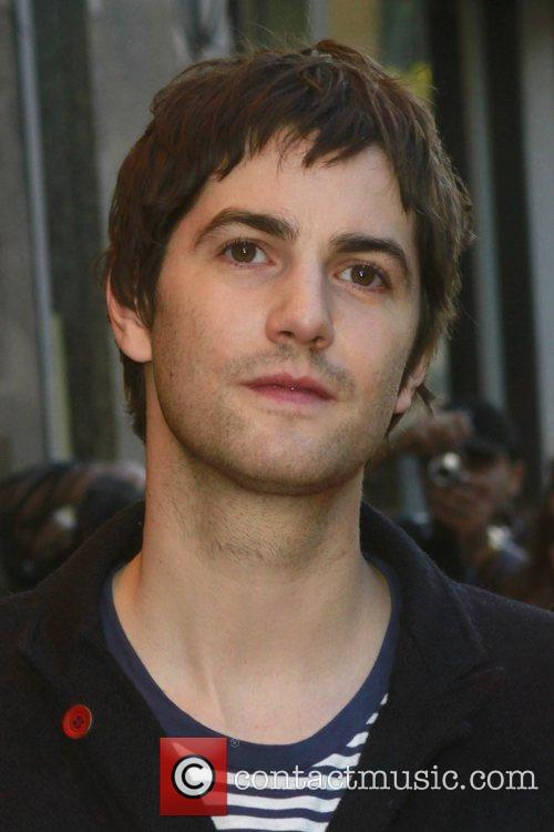Jim Sturgess The UK premiere of 'Legend of...