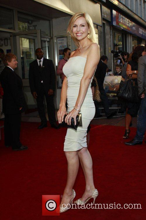 The UK premiere of 'Legend of the Guardians:...