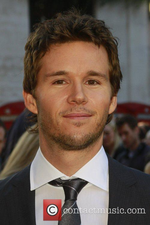 Ryan Kwanten The UK premiere of 'Legend of...