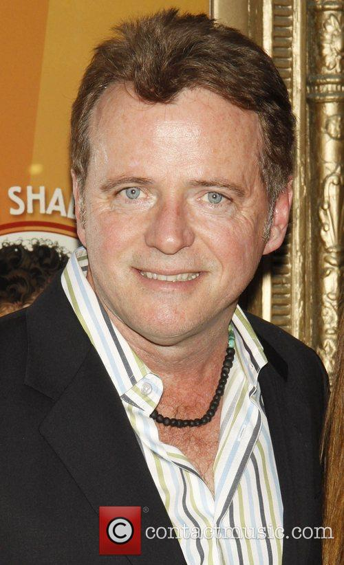 Aidan Quinn attending the opening night of the...
