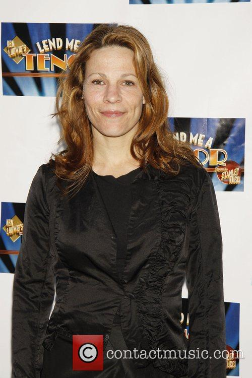 Lili Taylor attending the opening night of the...