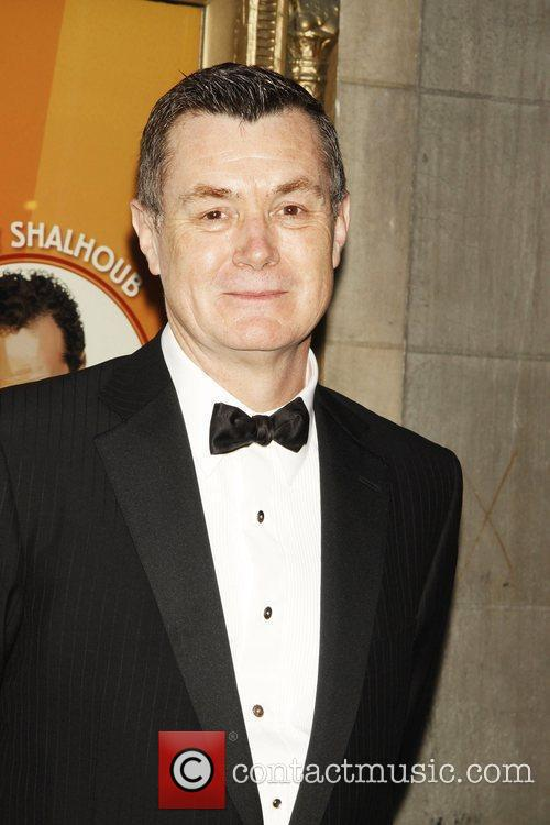 Martin Pakledinaz Attending The Opening Night Of The Broadway Play 'lend Me A Tenor' At The Music Box Theatre. 9