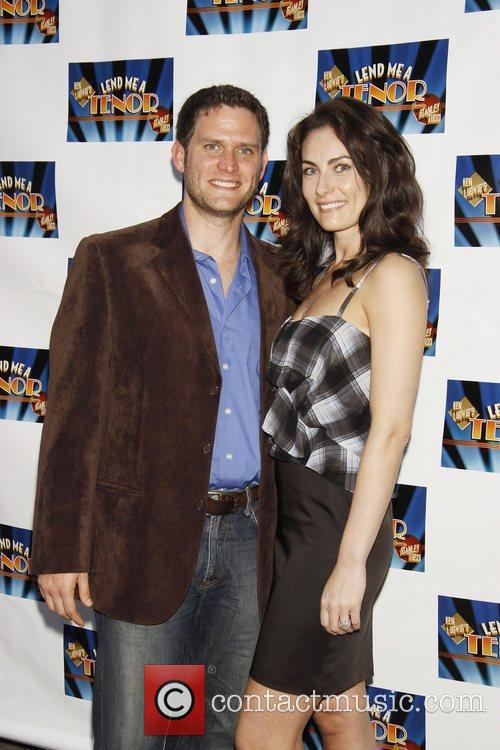 Steven Pasquale attending the opening night of the...