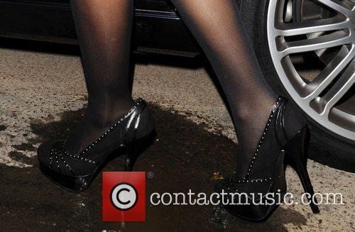 Singer Leona Lewis 5