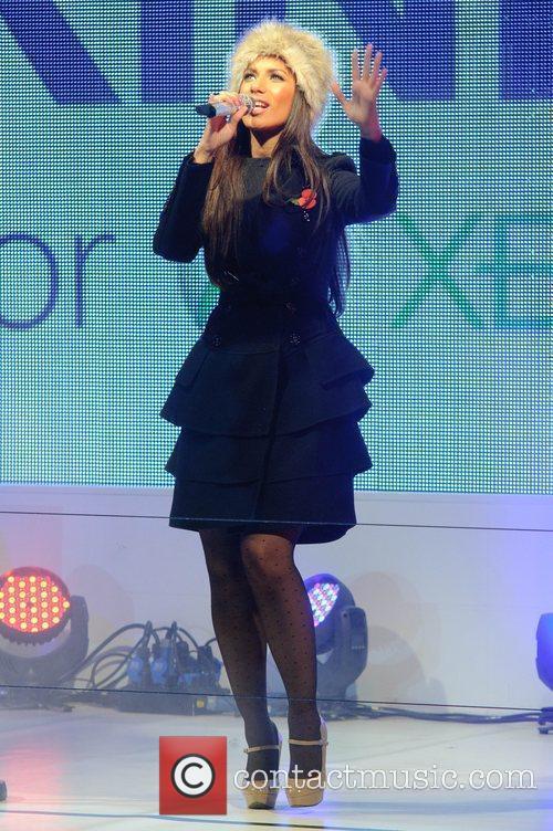 Leona Lewis and XBOX 6