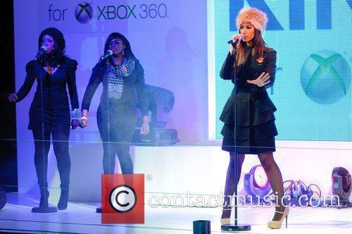 Leona Lewis and XBOX 1