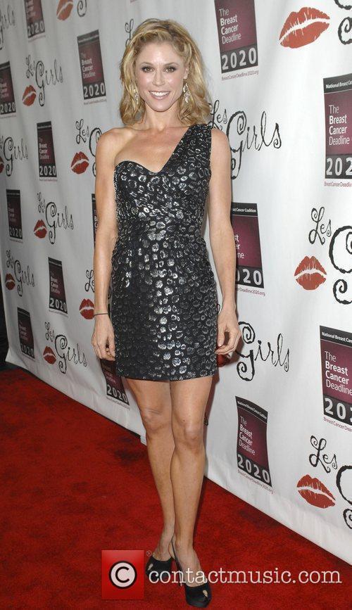 Julie Bowen and Cabaret 3