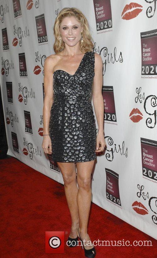 Julie Bowen and Cabaret 2