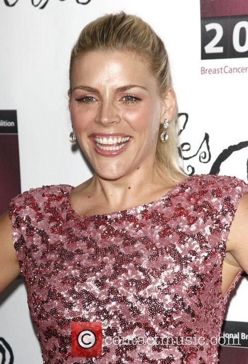 Busy Philipps and Cabaret 1
