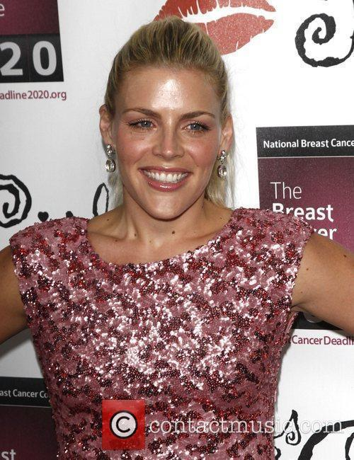 Busy Philipps and Cabaret 5