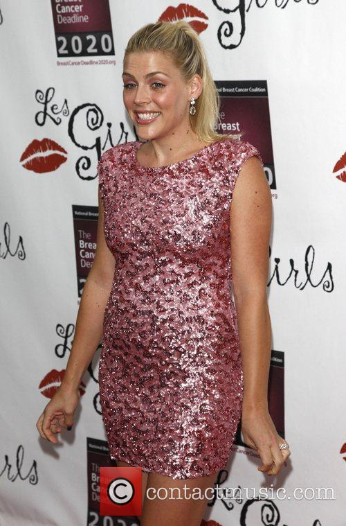 Busy Philipps and Cabaret 7