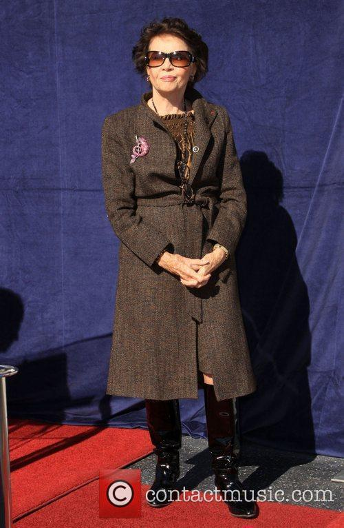 Leslie Caron 10