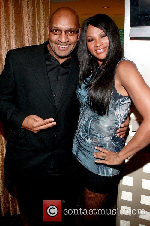 DJ Wiz and Sandra 'Pepa' Denton Final episode...