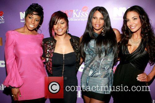 Final episode celebration for VH1's 'Let's Talk About...