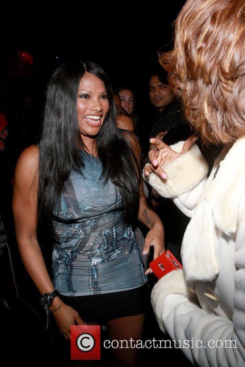 Sandra 'Pepa' Denton Final episode celebration for VH1's...