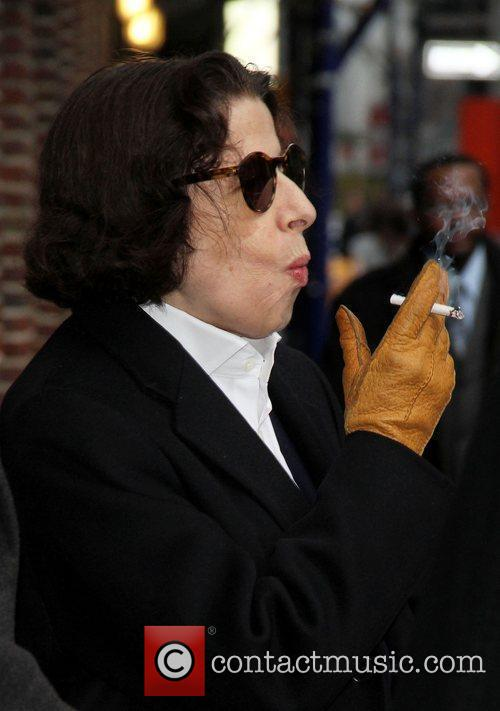 Fran Lebowitz and Ed Sullivan 3
